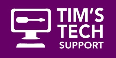 Tim's Tech Support